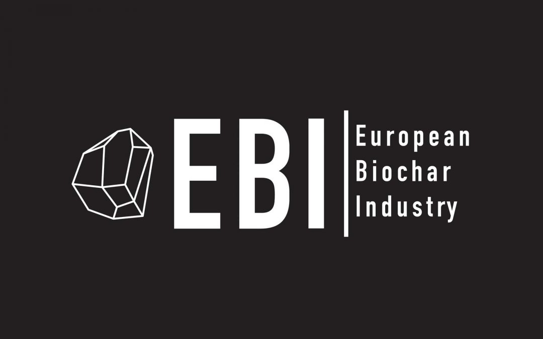 New Biochar Asso­ci­a­tion EBI takes over Pflanzenkohle.news