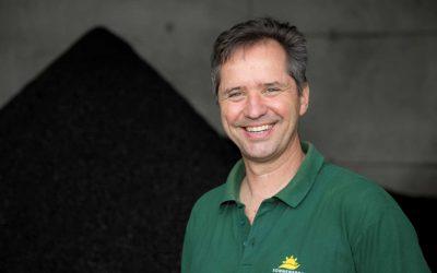 Interview: Zertifizierte Pflanzenkohle in Österreich für den Biolandbau zugelassen