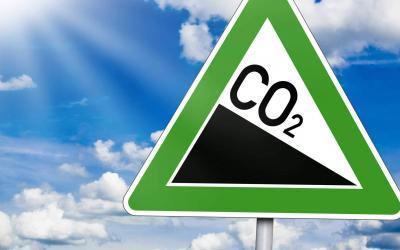 Reducing CO2-emissions with biochar