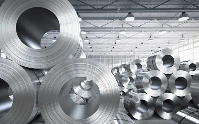 Pflanzenkohle in der Metallurgie